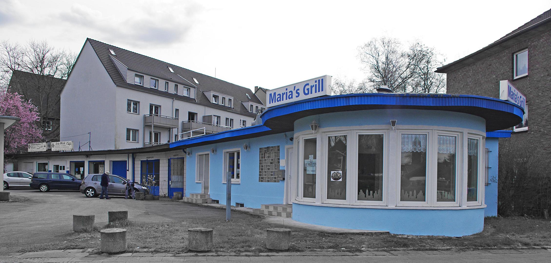 querbeet Oberhausen # 6