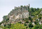 Quercy: Rocamadour