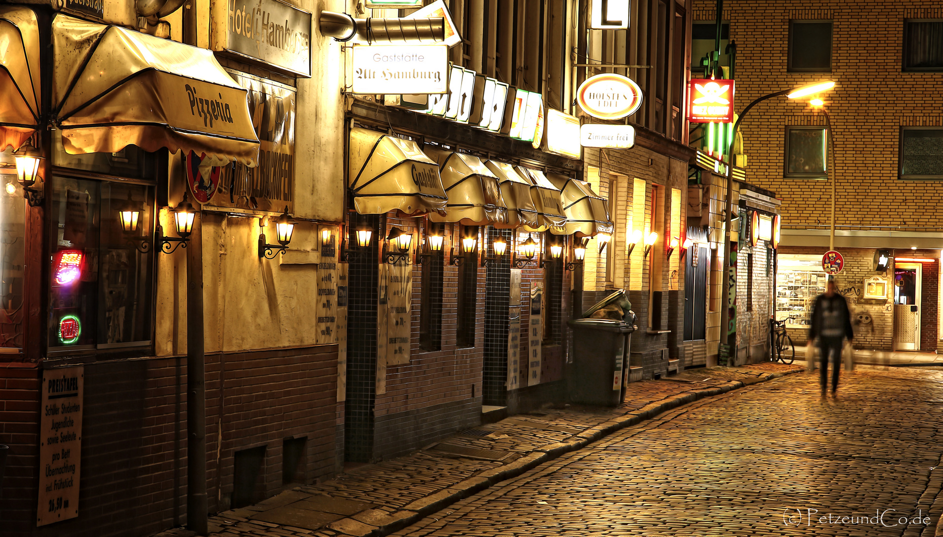 Querstraße II
