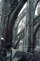 Querstreben Kölner Dom (1986)