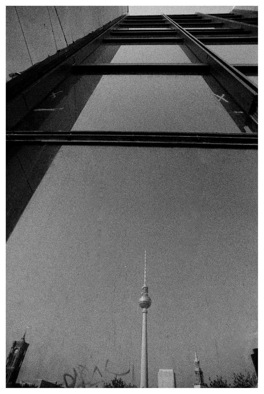 quest for the fernsehturm