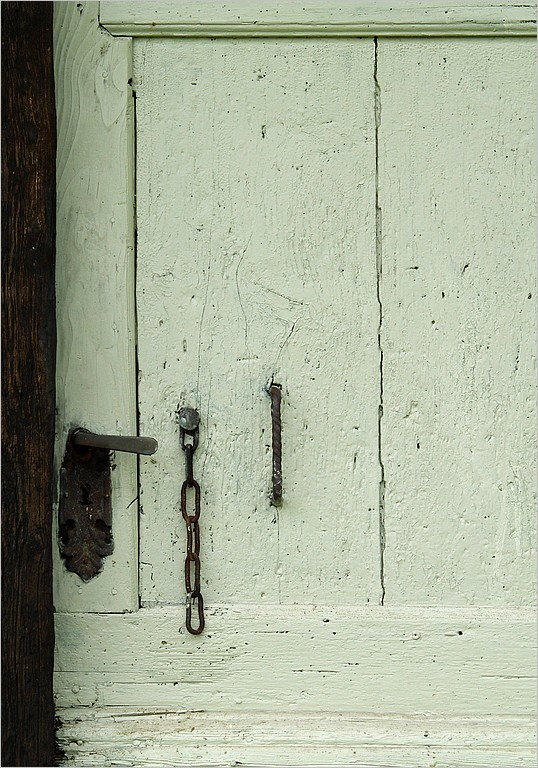 Qui a la clef ?