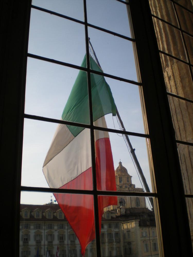 Qui si è fatta l'Italia