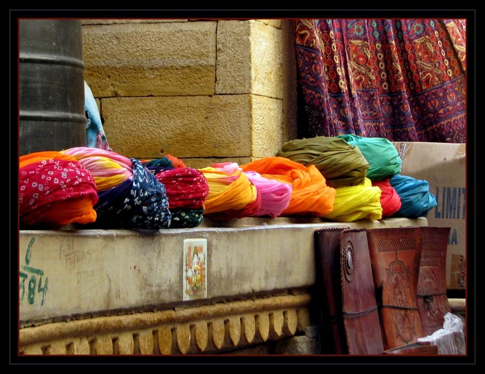 qui veut un joli turban ?