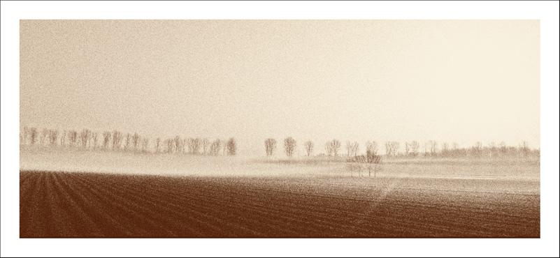 Quiesels Heimat - winters