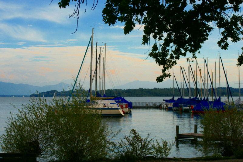 quiet sailing stile