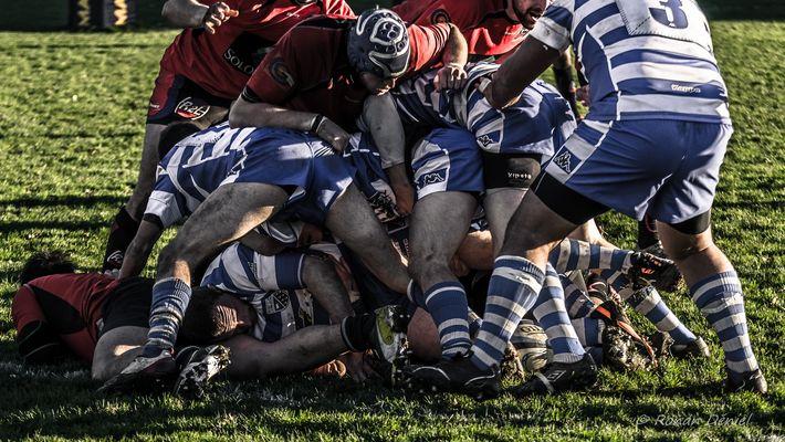 Quimper terre de rugby , aussi !!!