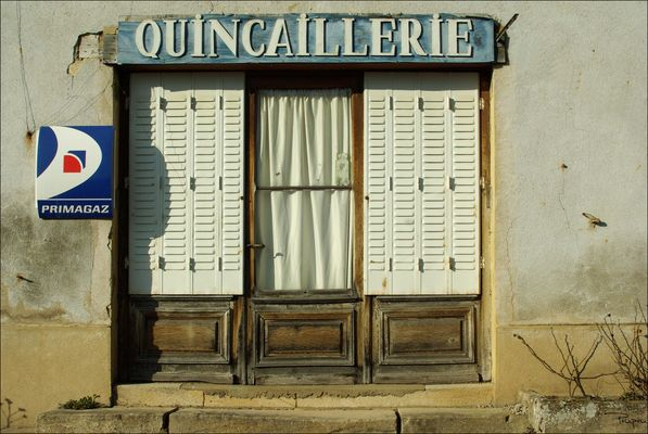 Quincaillerie