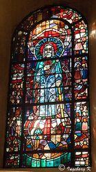 Quirinus-Münster - Fenster