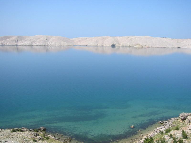 Quiz: Wo ist das Meer so schön blau?