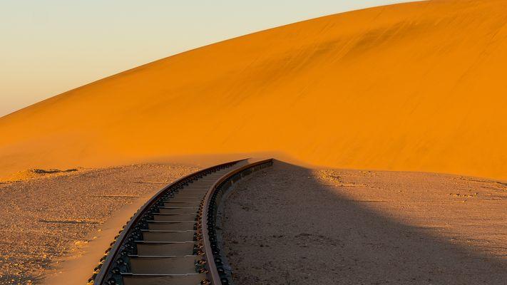 Quo Vadis Eisenbahn......
