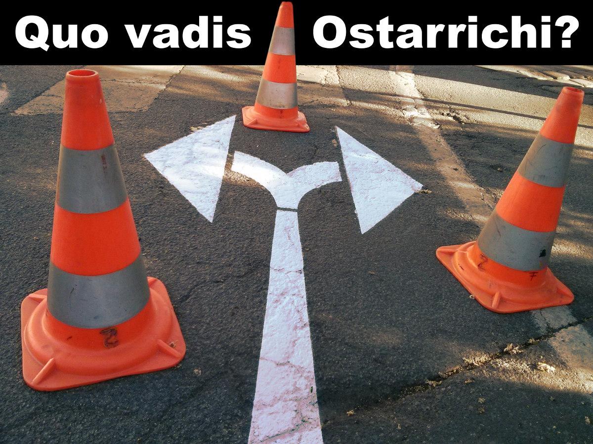 Quo vadis Ostarrichi
