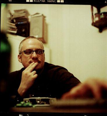 R. Beckmann, Fotografiker