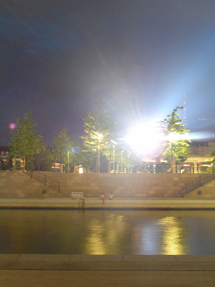 R-Überblicke Berlin