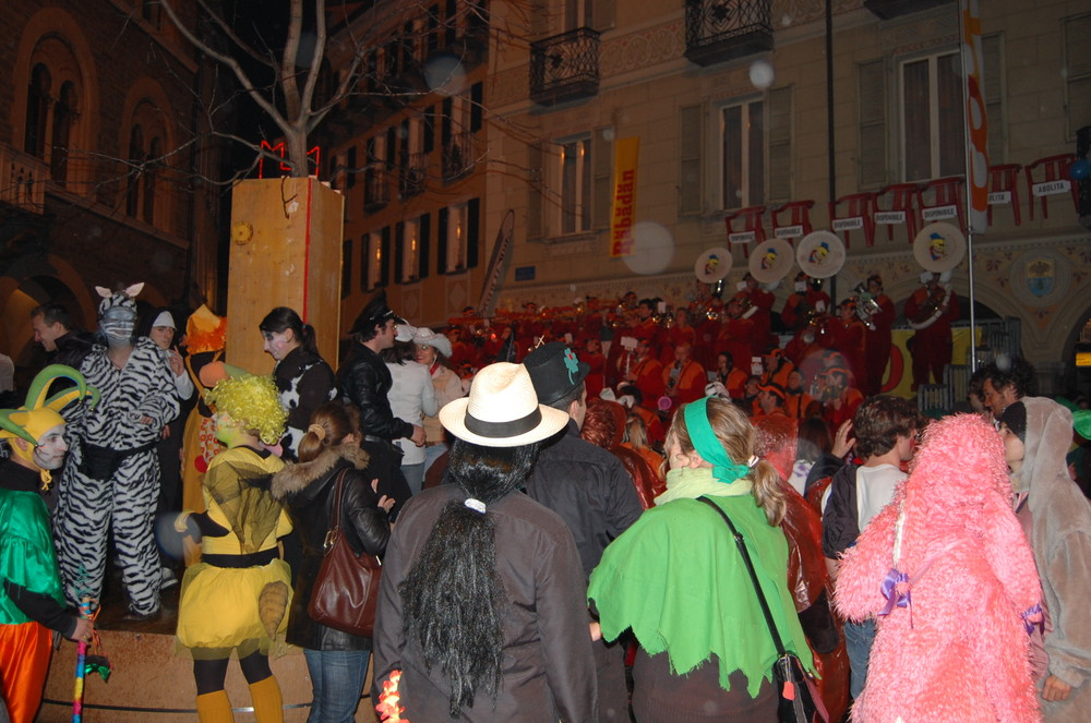 Rabadan Carnevale 2008