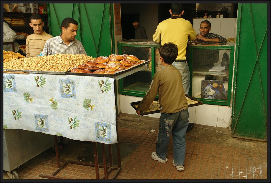 Rabat-souk II