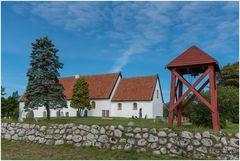 Rabjerg kirke