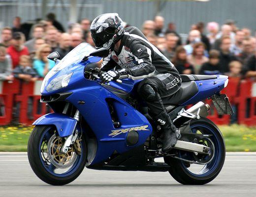 Race@Airport 2011 Bottrop