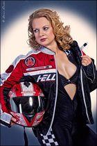 Racing - Girl