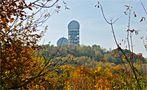""" Radarstation Teufelsberg ""  ( 1 )"