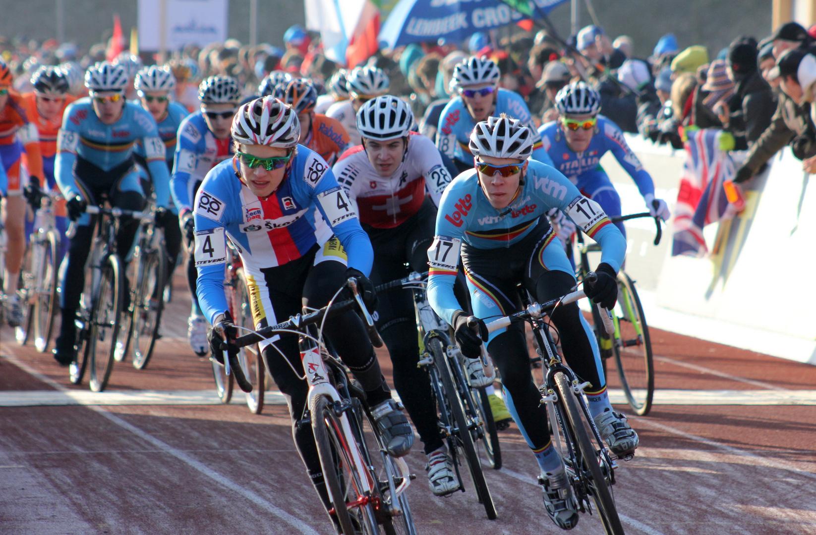 Radcross-WM St. Wendel 2