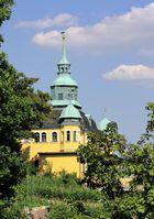 Radebeul Spitzhaus
