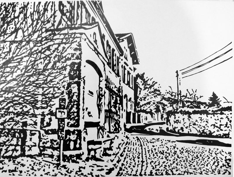 Radebeul,Augustusweg