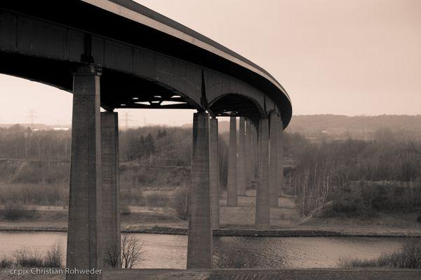Rader Brücke