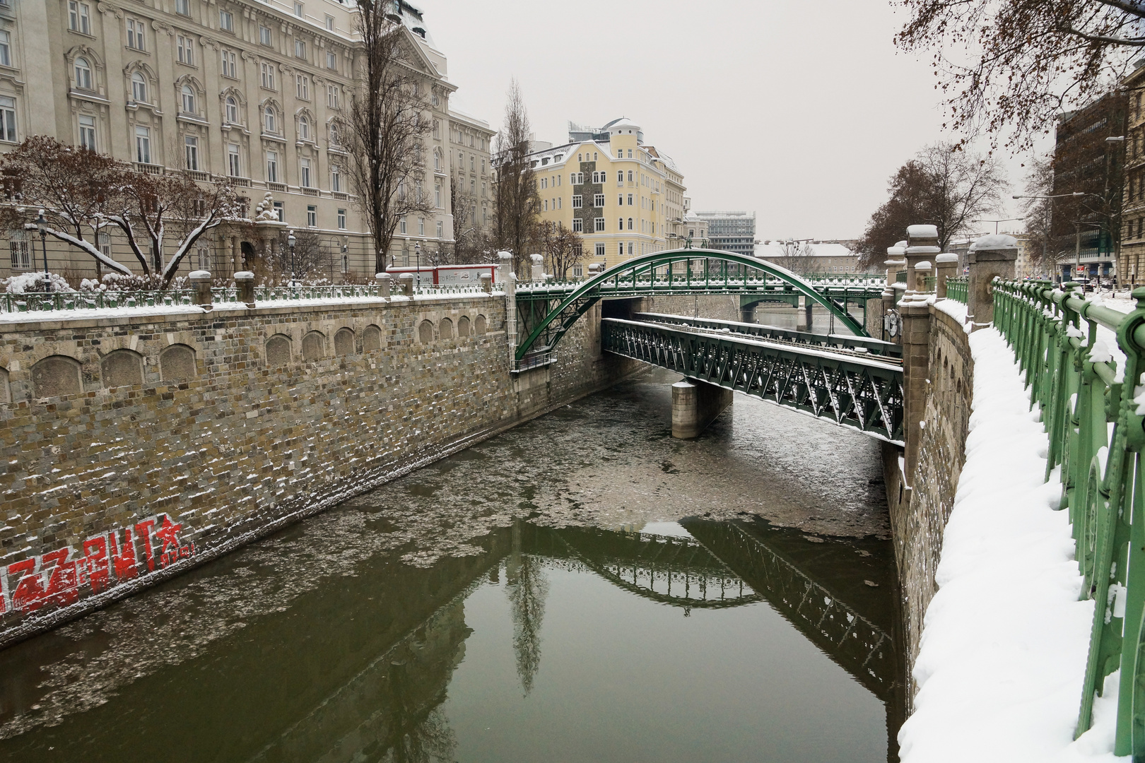 Radetzkybrücke 2