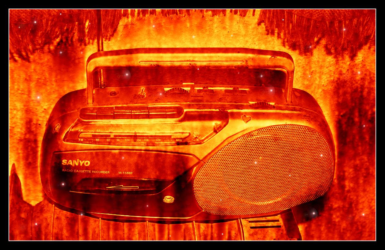 Radio-aktiv