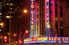 Radio City Hall - New York
