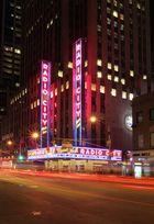 Radio City Manhattan