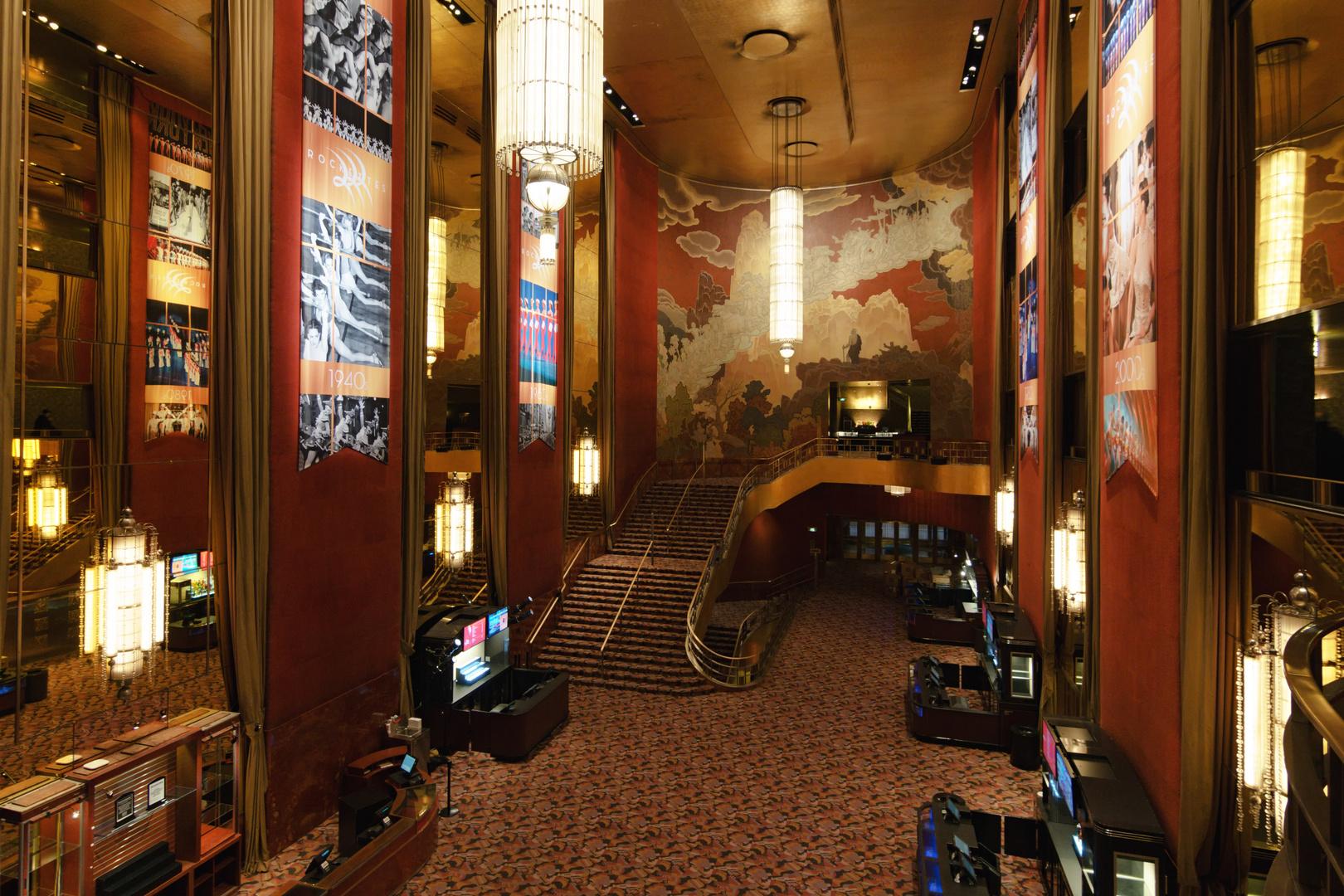 Radio City Music Hall #1