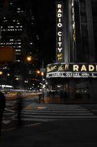 Radio City Music Hall - selektiv