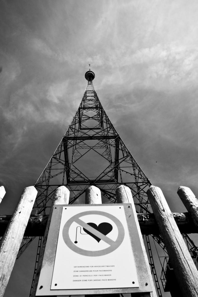 Radio Moskau...