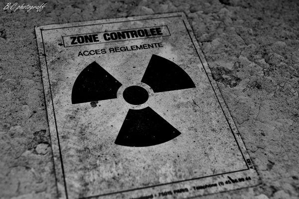 Radioactif !