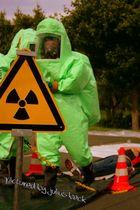 Radioaktiv ?!