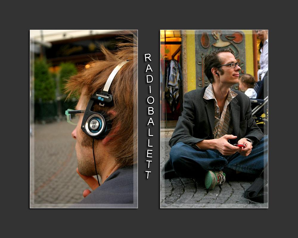 Radioballett #8