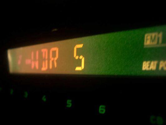 ...radiodisplay...