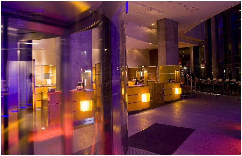 Radisson Hotel Frankfurt/M.I