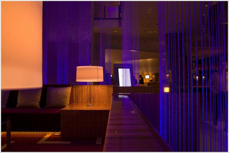 Radisson Hotel Frankfurt/M.III