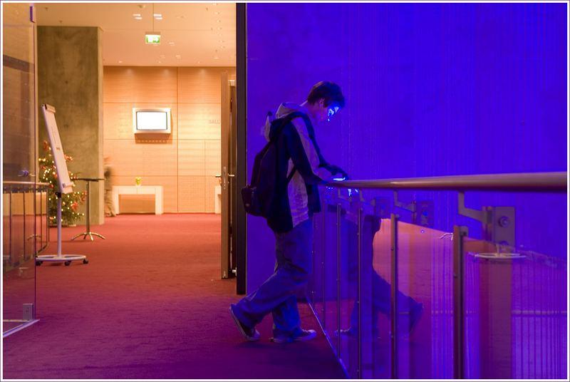 Radisson Hotel Frankfurt/M.IV