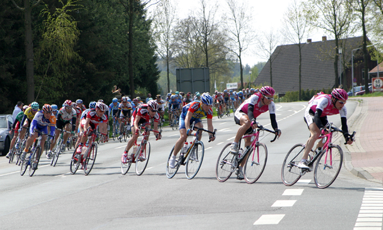 Radrennen 1