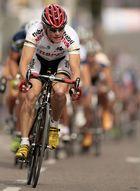 Radrennen Allgäuer Festwoche - Bruno Risi (Schweiz)