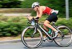 Radrennen in Münster (City-Triathlon)