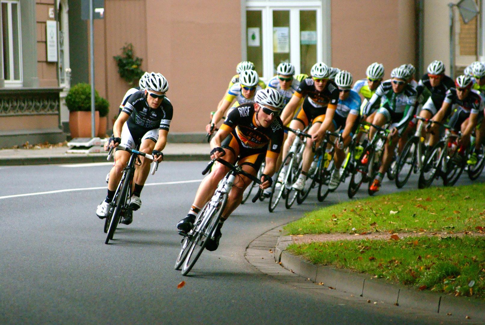 Radrennen Kempen 6.10.2013 Teil 3