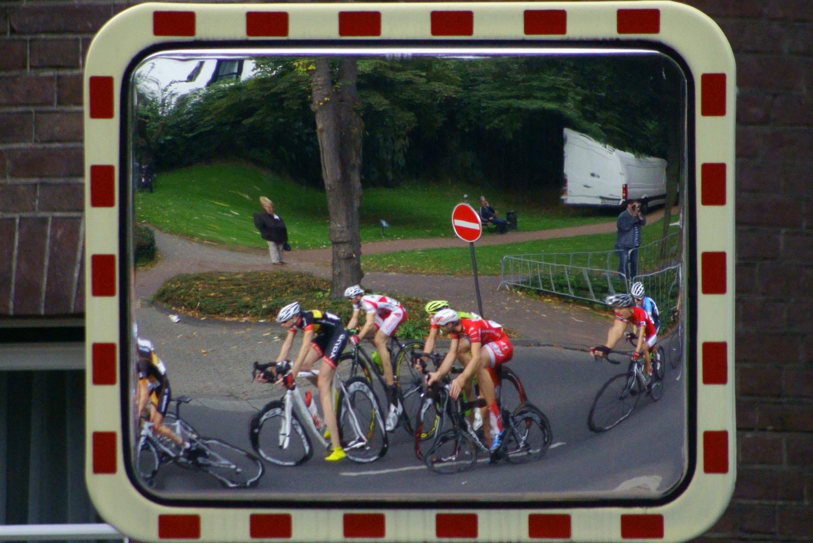 Radrennen Kempen 6.10.2013 Teil1