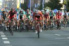 Radrennen Nürnberg II