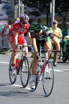 Radrennen Nürnberg III