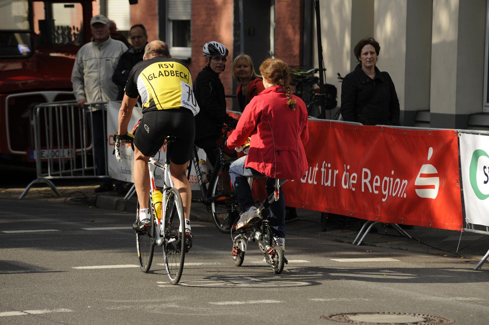Radrennen Straßenrennen 05
